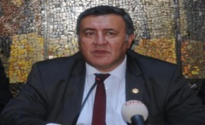 CHP İl Başkanlığı'na Kayyum Atanacak