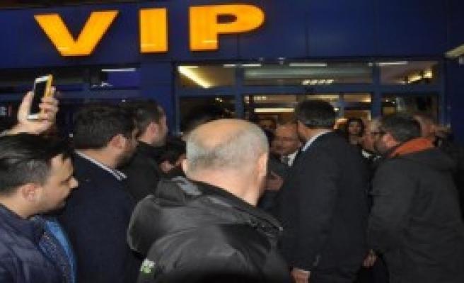 Kılıçdaroğlu Trabzon'a Geldi
