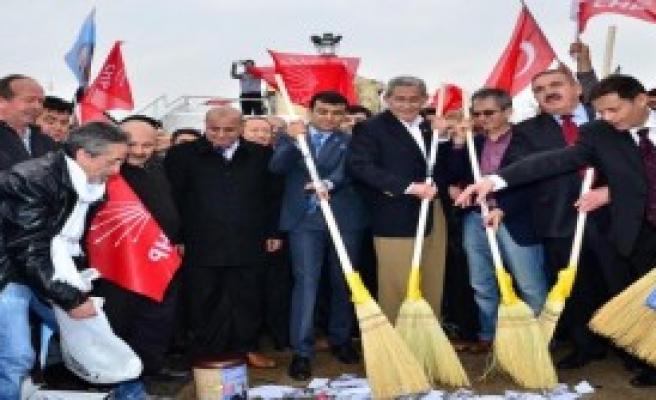 CHP Yolsuzlukları Dolarları Süpürdü