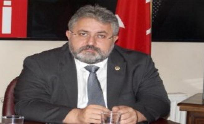 CHP'de Tarhan Aday Değilmiş