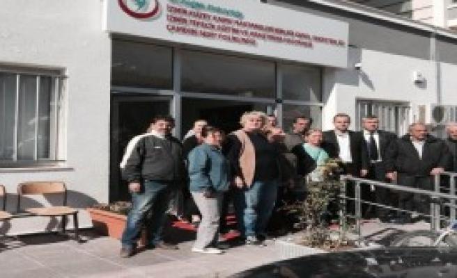CHP'den Bank Tepkisi
