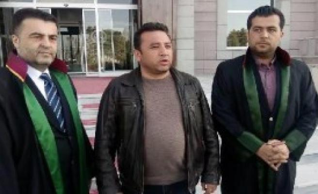 CHP'den Çözüm Süreci İçin Suç Duyurusu