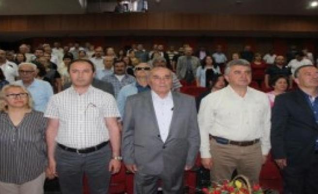 'AK Parti'nin Oyu Bizim Altımızda'
