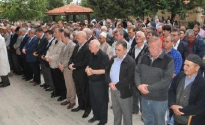 CHP'li Değirmendereli'nin Acı Günü