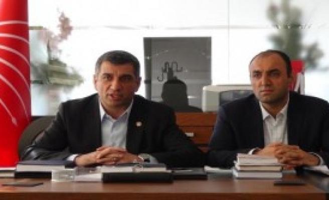 'PKK Referandumda 'Evet'i Destekliyor'