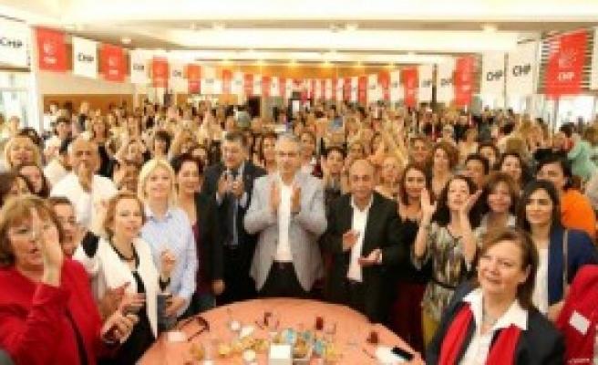 CHP'li Kadınların Laiklik Sözü