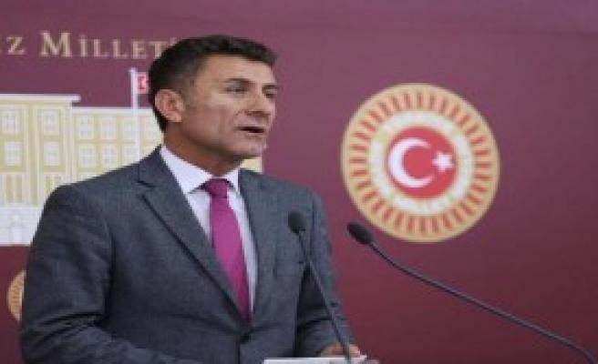 Sarıbal'dan Milli Eğitime 'form' Tepkisi