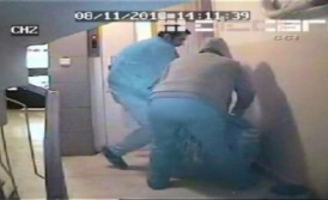 Salıcı'nın Evindeki Hırsızlar Yakalandı