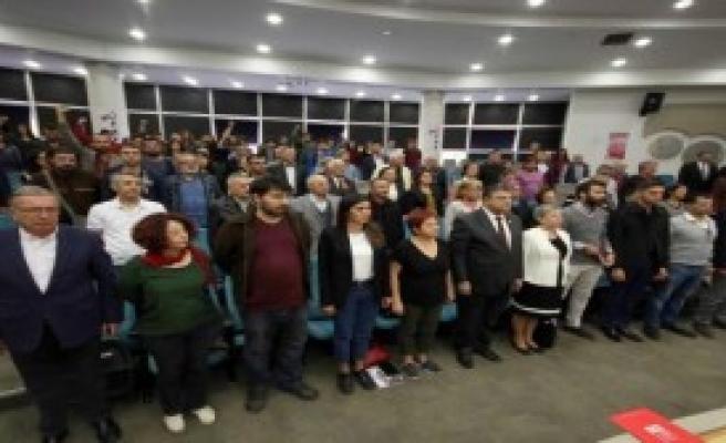 CHP'li Sındır'dan AK Parti'ye Tepki