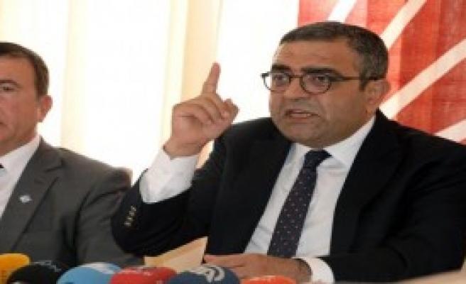 'HDP'li Dostların Özür Borçları Var'