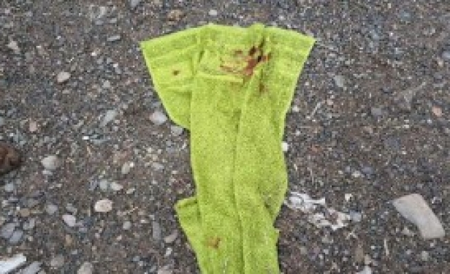 Çiftlik Sahibi Bıçaklanarak Öldürüldü