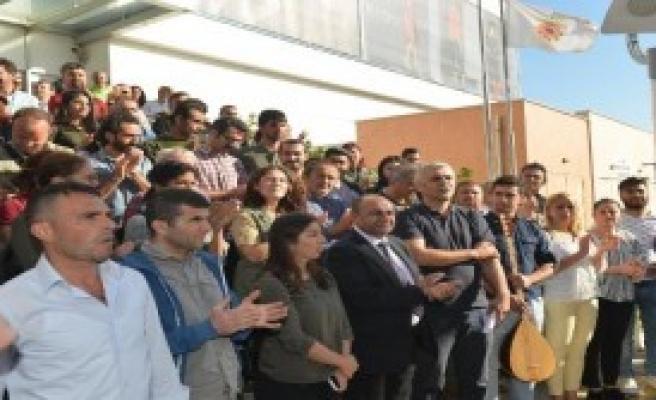 Çiğli'deki Grup Yorum Konseri İkinci Kez İptal