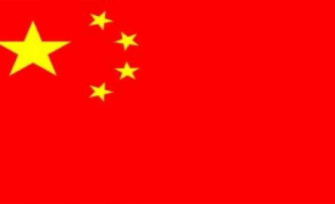 Çin'den Filistin'e Destek