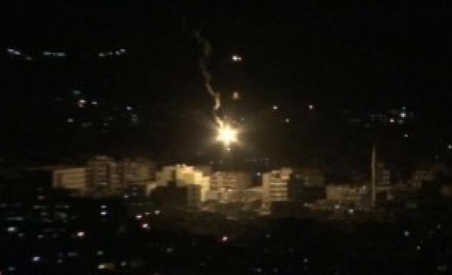 Cizre'de Polise Hain Saldırı!