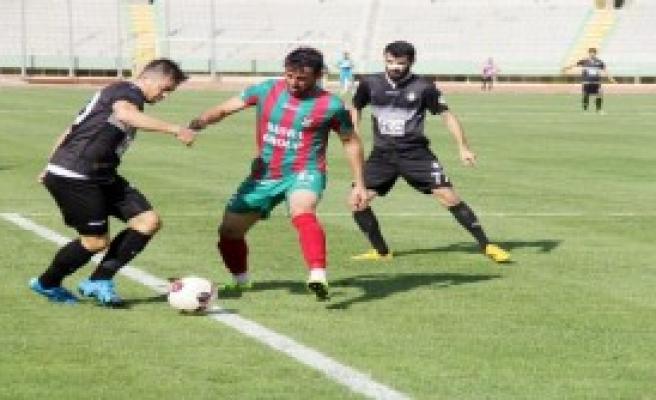 Cizrespor-Altay: 0-3