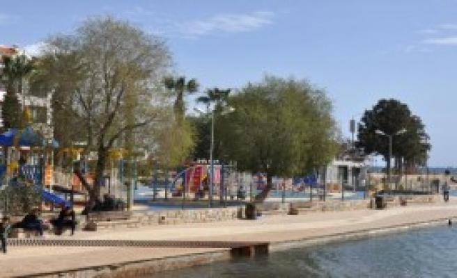 Muğla'daki Baz İstasyonu Yargıya Taşındı