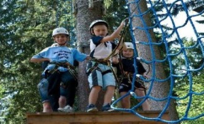 Çocuklara Doğayı Sevdirecek Proje