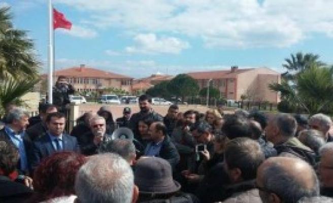 Erdoğan'a Hakaretten Mahkemeye Çıktılar