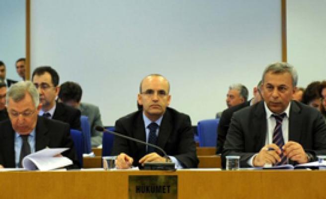Yeni Teşvik Paketi Komisyondan Geçti
