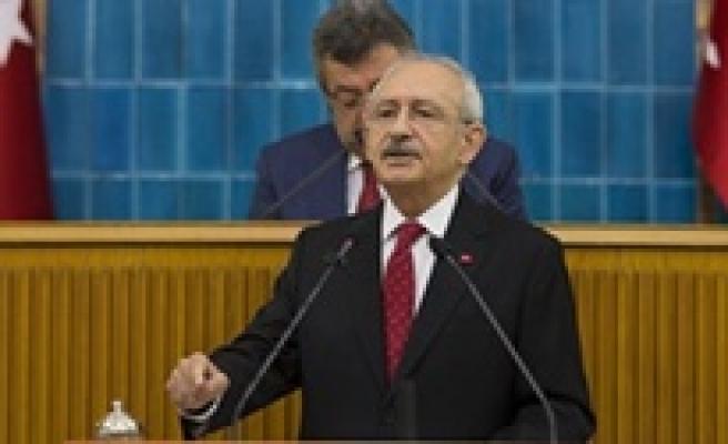 Kılıçdaroğlu: Kazanacaklarını sanıyorlar