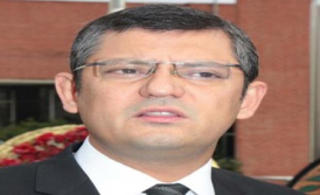 CHP'li Vekilden Rapora Eleştiri