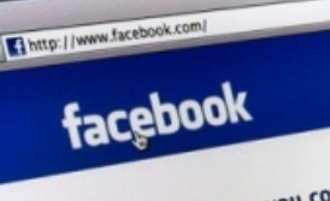 Şirketler Facebook'u Keşfetti