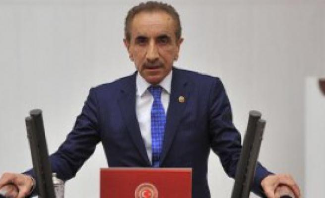 CHP'li Yiğit Ulaştırma Yatırımlarını Sordu