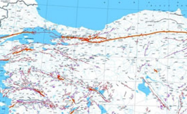 6.2'lik Deprem Marmara'yı Tetikler mi?