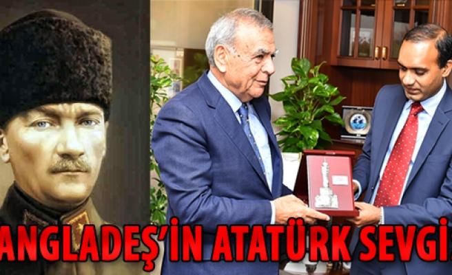 Bangladeş'in Atatürk Sevgisi