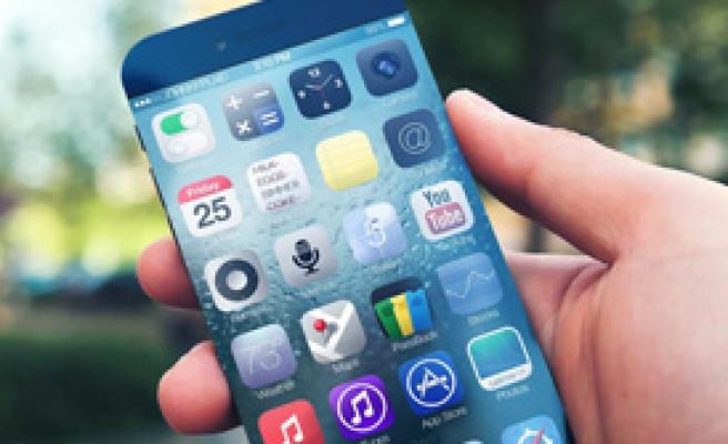 En İnce iPhone Yolda