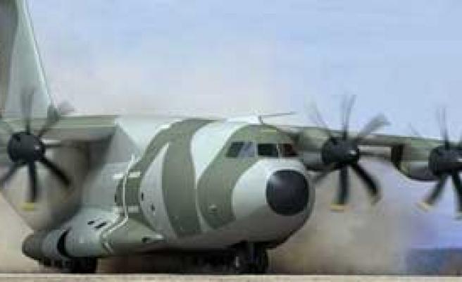 'Askeri Uçağı Düşürdük!'