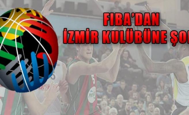 Pınar Karşıyaka'ya Şok!
