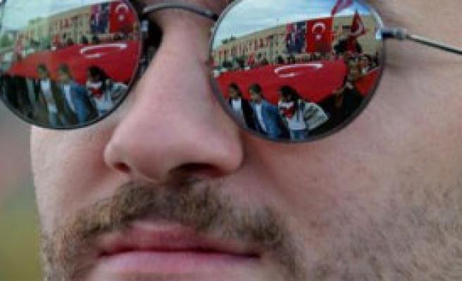 CHP'den 'Sessiz Yürüyüş'