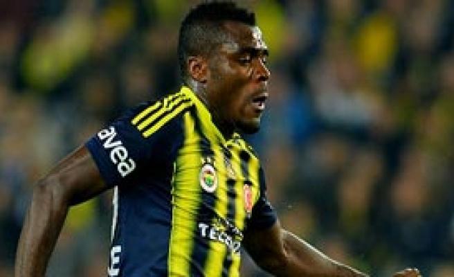 Fenerbahçe'ye Emenike Müjdesi
