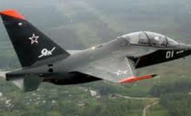 Esad'ın Pilotu Ürdün'e Kaçtı!