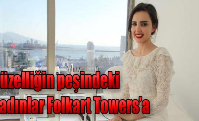 Güzellik İçin Towers'a