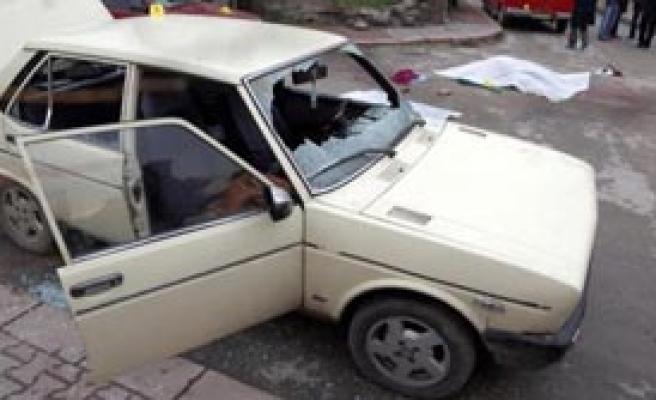 Ankara'da Kavga: 3 Kişi Öldü