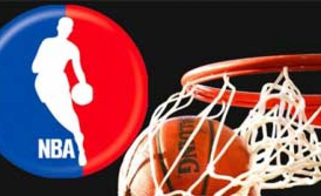 NBA: Sonuçlar