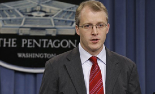 Pentagon'dan Uludere Açıklaması