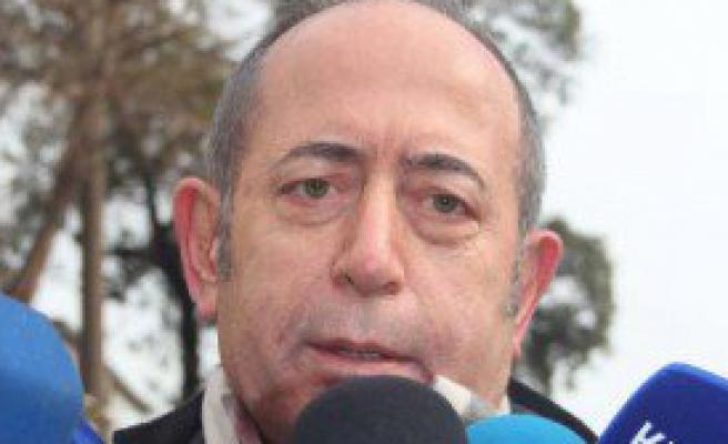 'Bu Yası Hepimiz Tutarsak Terörü Yeneriz'