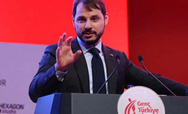 'Türkiye'de Yönetim Sorunu Var'