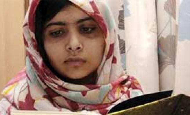 Malala Okuyor!