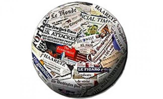 Dünya Basını Saldırıyı Böyle Gördü