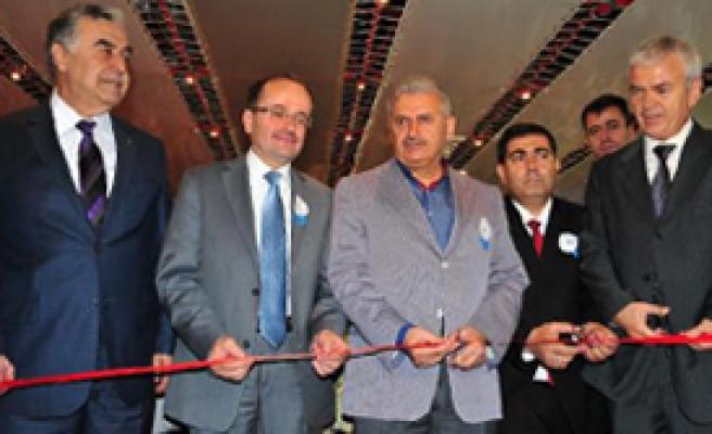 'İzmir İlklerin Öncüsü Olacak'