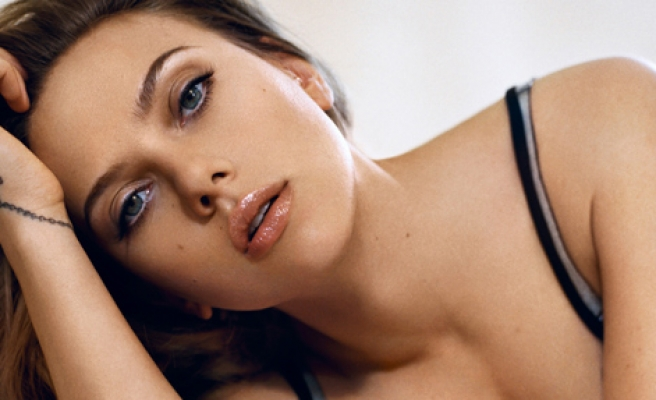 Scarlett Anne Oldu