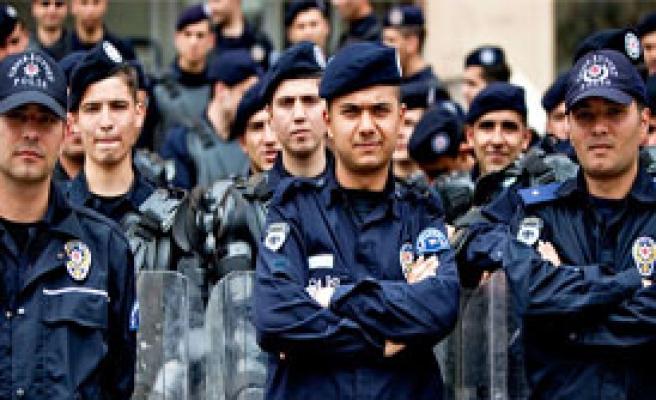 Polis Maaşı Artıyor mu?