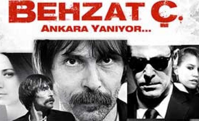 Behzat Ç.: Ankara Yanıyor