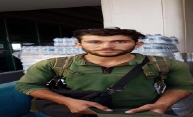 DAEŞ Militanı İzmir'de Yakalandı