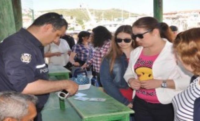 Yunan Adalarına Tur Hazırlığı