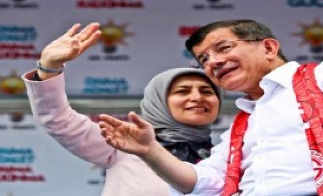 'Bombaların Hedefi Türkiye'